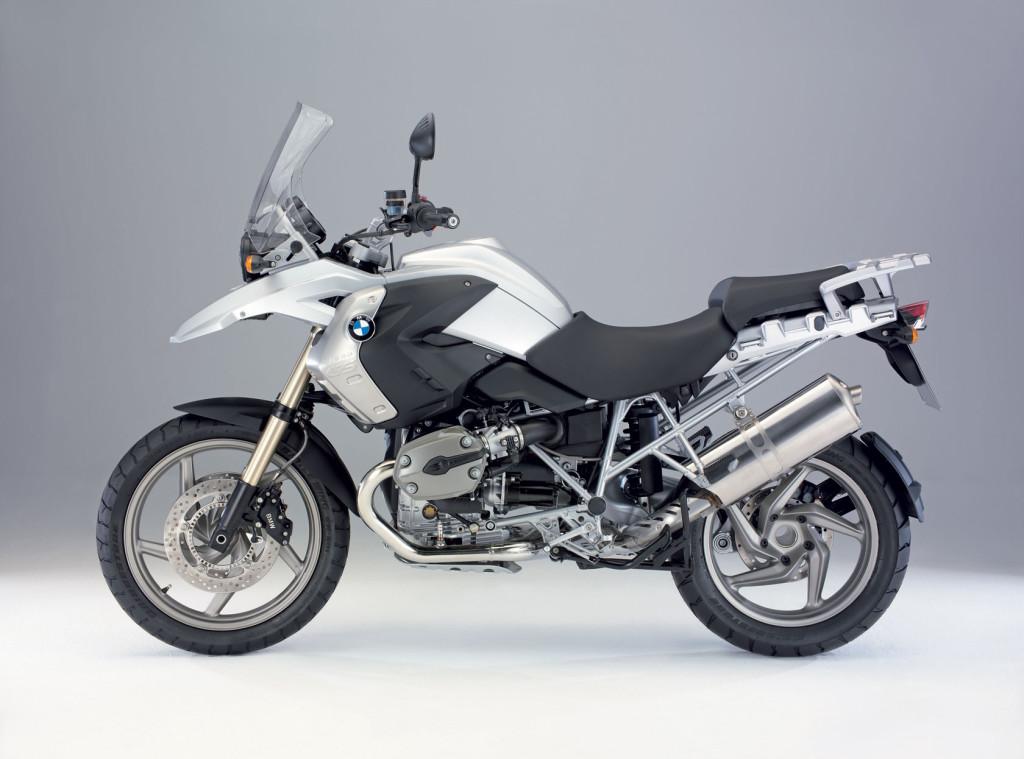 2009-BMW-R1200GSe